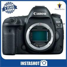 Canon EOS 5D Mark IV 30.4MP 4K DSLR Camera MK 4 (Body Only)