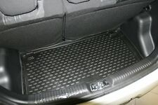 Fully Short Tailored Rubber Trunk Liner Mat Boot Cargo Tray KIA PICANTO HB 2011-