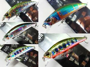 DUO - SPEARHEAD RYUKI 38S 45S 50S 60S 70S 80S 95S Color Variation available!!