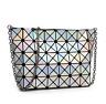 Women Shoulder Bag Holographic Bags Color Changeable Messenger Crossbody Bag