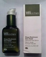 Dr Andrew Weil for Origins Mega-Mushroom Skin Relief Advanced Face Serum 30ml