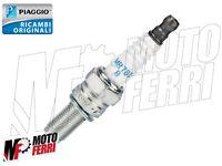 MF1865 - CANDELA ORIGINALE PIAGGIO VESPA GTS 300 HPE SUPER TECH 1A013926 MR7BI-8