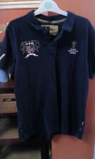 2015 Rugby World Cup Webb Ellis Collection Polo Shirt Size XL