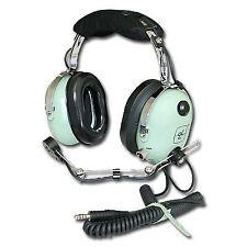 Brand New David Clark H10-66 Headset Authorized Dealer
