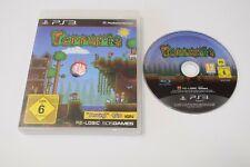 terraria PS3 Sony PlayStation 3