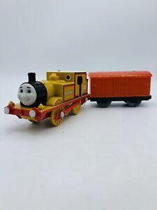 Trackmaster Thomas & Friends STEPNEY WORKING Motorized Train Engine