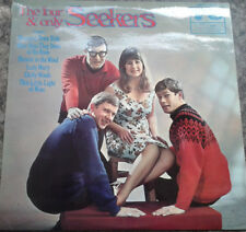 "The Seekers - Hide And Seekers 12"" LP 1964 This Little Light Of Mine, Lady Mary"