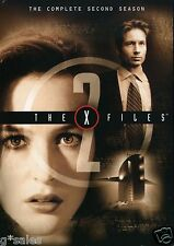 The X-Files ~ Complete 2nd Second Season 2 Two ~ BRAND NEW 6-DISC DVD SET