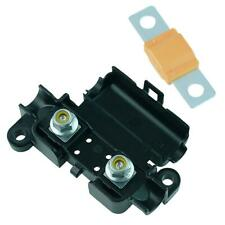 Midi / Strip Inline Fuse Holder + Fuse Car Auto Automotive 12V