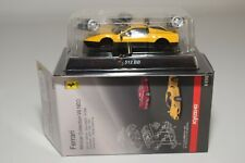 V 1:64 232 KYOSHO COLLECTION 7 NEO FERRARI 512BB 512 BB YELLOW MINT BOXED