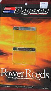 Boyesen Power Reeds for Suzuki RM 250 RM250 1998-00 Reed Petal 681 04-0358 27681