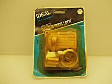 Ideal Garage Security Door Lock#451023 Free Shipping!