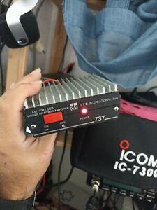 Amplificateur Cibi Cte 737