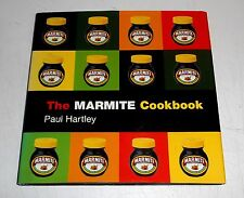 2006 Cook Books ~ THE MARMITE COOKBOOK by Paul Hartley ~ Great Condition