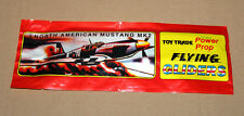 Toy Trade Flying Gliders Power Prop North American Mustang MK2
