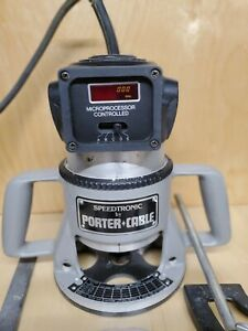 Porter Cable 5182 3HP Production Router