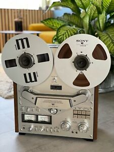 Akai GX-635D Rell to Reel. Collector example! TOP!!!