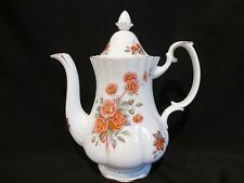 Royal Albert - CENTENNIAL ROSE - Coffee Pot