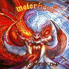 NEW Another Perfect Day Deluxe Edition -  Motorhead (Audio CD)