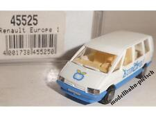 Busch 45525 Renault Espace Europe 1 , neu , OVP , H0 1:87