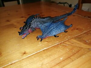 Schleich Dragon Night Hunter Eldrador Black Wyvern Fantasy Toy Figure