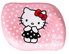 Tangle Teezer Hello Kitty Compact Styler Detangling Hair Brush - NIB SEALED