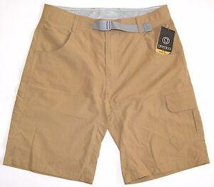 Gramicci Mens Rocket Dry G Shorts, Beach Khaki - Small - Medium- Large -XL - XXL