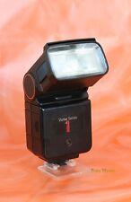 Vivitar Series 1 600 C/R Blitzgerät für analoge SLR Kameras 2864