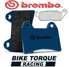 Honda CBR250 R 1988-1989 Brembo Carbon Ceramic Front Brake Pads