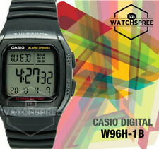 Casio Digital Watch W96H-1B AU FAST & FREE