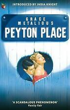 Peyton Place, By Metalious, Grace,in Used but Acceptable condition
