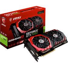 BRAND NEW MSI GAMING GeForce GTX 1080 X 8GB Graphics Card HDMI DVI DisplayPort