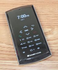 Boost Mobile Sanyo Qualcomm Fake Display / Dummy Cellular Side Flip Phone Only