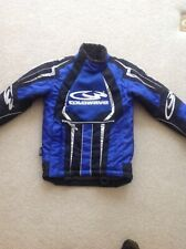 Coldwave snowmobile jacket 3xs