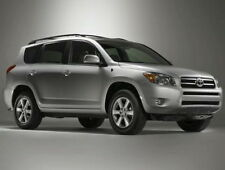 "Toyota RAV4 2005–2012 factory workshop service manual sent as a ""Download"""