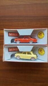 MINIX CARS