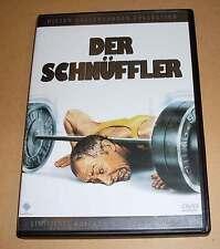 DVD Der Schnüffler - Dieter Hallervorden Collection - Limitierte Auflage + CD