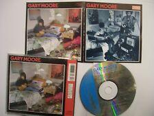 GARY MOORE Still Got The Blues – 1990 Italian CD – Blues Rock - BARGAIN!