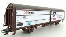 "Märklin 4837 DSB-Güterwagen ""Grand Danois"", OVP, TOP ! (DK438)"