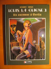 Louis la Guigne 2 -Un automne à Berlin -Dethorey-Giroud
