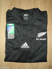Maillots de rugby adidas taille XL