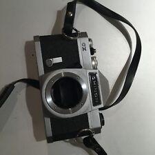Chinon CX Vintage SLR camera Body