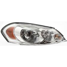 New CAPA Headlight (Passenger Side) for Chevrolet Impala GM2503261C 2006 to 2016