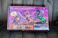 Dragonriders of the Styx Game Vintage Dragons Demons and Dungeons