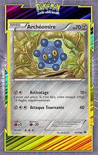 🌈Archéomire - NB04:Destinées Futures - 75/99 - Carte Pokemon Neuve Française