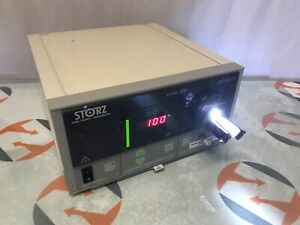 Storz Xenon 300 Light Source 20133120