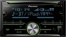 Pioneer FH-S700BS Double Din In-Dash CD Player with Built in Bluetooth, Spotify