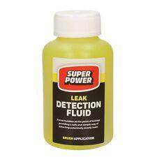 Super Power Leak Detection Fluid Brush Cap 250ml