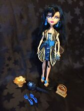 Monster High Gloom & Bloom Cleo de Nile