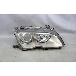 2002-2005 BMW E46 3-Series 4dr Factory Right Front Xenon Headlight Lamp OE Titan